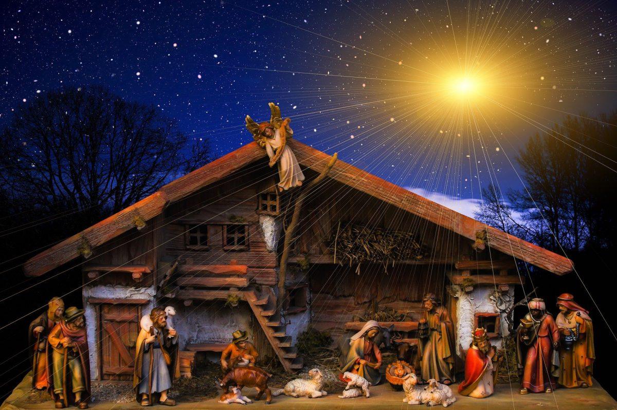 Vánoční dopis členům a sympatizantům KOD